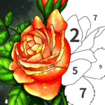 Art Number Coloring – Color by Number 4.0.8