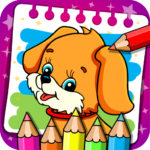 Coloring Learn Animals – Kids Games 1.20