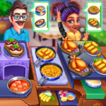 Cooking Express Food Fever Cooking Chef Games 2.4.2