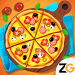 Cooking Family Craze Madness Restaurant Food Game 2.24