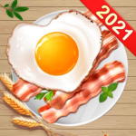 Cooking Frenzy Restaurant Cooking Game 1.0.44