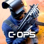 Critical Ops Online Multiplayer FPS Shooting Game 1.23.1.f1326