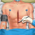 Epic Heart Surgery Games Doctor Clinic Free Games 3.0.93