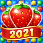 Fruit Diary – Match 3 Games Without Wifi 1.24.0