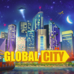Global City Build your own world. Building Game 0.1.4687
