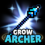Grow ArcherMaster – Idle Action Rpg 1.3.1