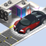 Idle Car Factory Car Builder Tycoon Games 2021 12.9.2
