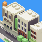 Idle City Builder 3D Tycoon Game 1.0.1