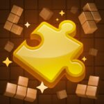 Jigsaw Puzzles – Block Puzzle Tow in one 15.0