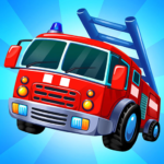 Kids Cars Games Build a car and truck wash 1.3.3