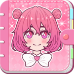 Lily Diary Dress Up Game 1.2.1