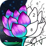 Paint By Number – Coloring Book Color by Number 2.44.1