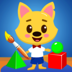 Preschool learning games for toddlers kids 3.2.7