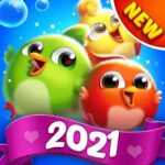 Puzzle Wings match 3 games 2.1.7