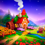 Royal Farm Village life quests with fairy tales 1.38.0
