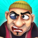 Scary Robber Home Clash 1.7.2