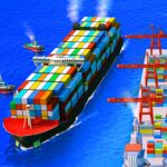 Sea Port Ship Transport Tycoon Business Game 1.0.164