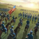 War and Peace The 1 Civil War Strategy Game 2021.3.5