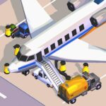 Air Venture – Idle Airport Tycoon Mod Unlimited Money