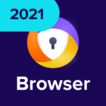 Avast Secure Browser Fast VPN Ad Block Mod Unlimited Money