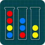 Ball Sort Puzzle – Color Sorting Games 1.5.8