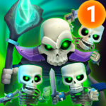 Clash of Wizards – Battle Royale 0.33.5