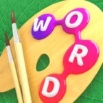 Color By Word – Wordwise Mod Unlimited Money