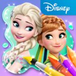 Disney Coloring World – Coloring Games for Kids 7.0.0