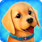 Dog Town Pet Shop Game Care Play Dog Games 1.4.54