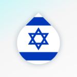 Drops Learn Hebrew language and alphabet for free Mod Unlimited Money