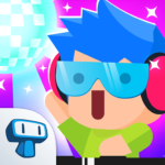 Epic Party Clicker – Throw Epic Dance Parties 2.14.12
