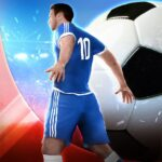 Football Rivals – Team Up with your Friends Mod Unlimited Money