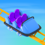 Idle Roller Coaster Mod Unlimited Money