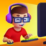 Idle Streamer tycoon – Tuber game 0.45.2