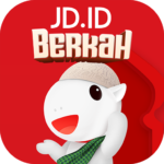JD.ID Your Online Shopping Mall Mod Unlimited Money