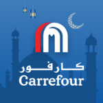 MAF Carrefour Online Shopping Mod Unlimited Money
