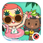 Miga Town My Vacation Mod Unlimited Money