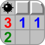 Minesweeper for Android – Free Mines Landmine Game Mod Unlimited Money
