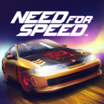 Need for Speed No Limits Mod Unlimited Money