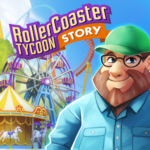RollerCoaster Tycoon Story Mod Unlimited Money