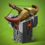 Rush Royale – Tower Defense game PvP Mod Unlimited Money