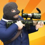Snipers vs Thieves Mod Unlimited Money