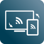 Stream Phone To TV Cast To TV Screen Mirroring Mod Unlimited Money