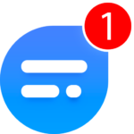 TextU – Private SMS Messenger Call app Mod Unlimited Money