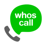 Whoscall The caller ID and block App Mod Unlimited Money