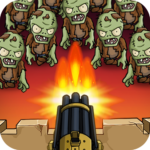 Zombie War Idle Defense Game 52
