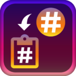 copy hashtags for instagram Beta Mod Unlimited Money