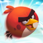Angry Birds 2 Mod Unlimited Money