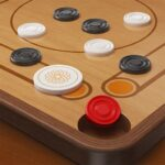 Carrom Pool Disc Game Mod Unlimited Money