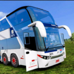 Euro Bus Driving Real Similator 2021 Mod Unlimited Money